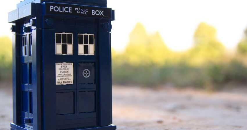Film Doktor Who