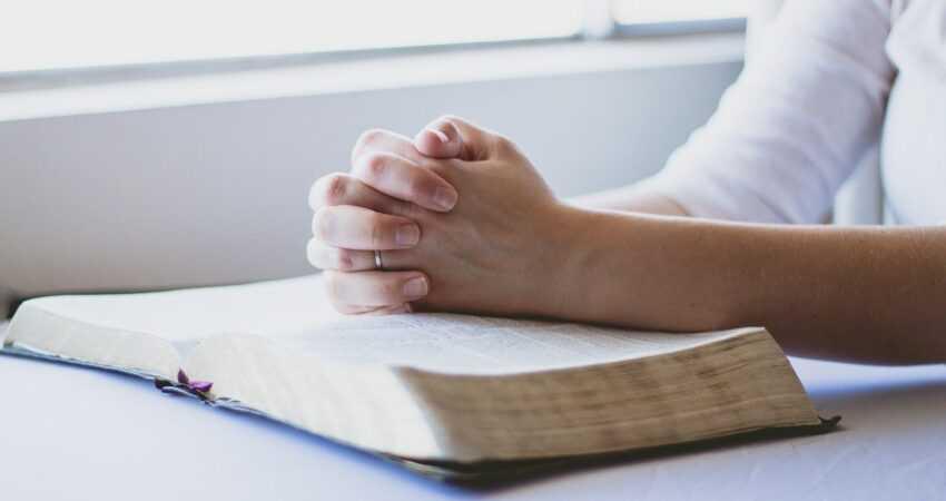 Modlitwa Ojcze Nasz - interpretacja